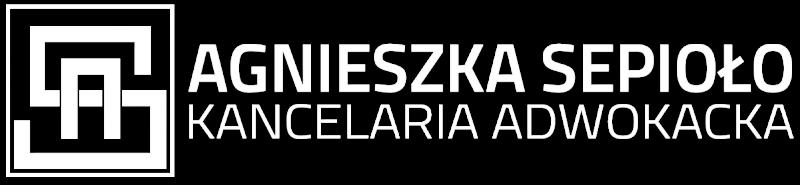 Kancelaria Adwokacka Agnieszka Sepioło